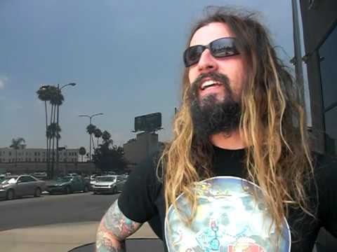 Danielle Harris/HorrorGal Interviews Rob Zombie!!!