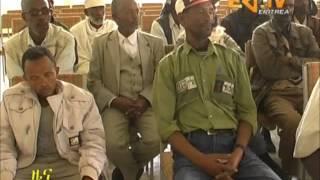 Eritrean News - Tigrinya - 27 October 2014 - EriTV