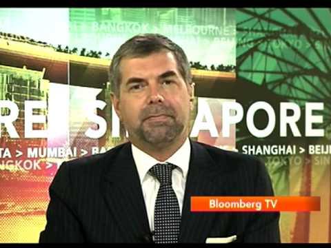 Market Guru: Mark Matthews Of Bank Julius Baer On Global Market