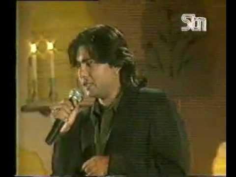 Sajjad Ali - kuch log roth ker bhi lagtay hain kitnay piyarey...