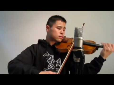 Hip Hop Violin Caprice