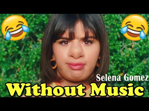 Selena Gomez - Without  - Back To You