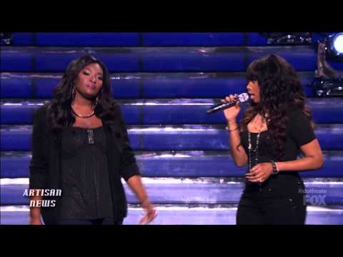 AMERICAN IDOL SEASON 12 WINNER IS CANDICE GLOVER