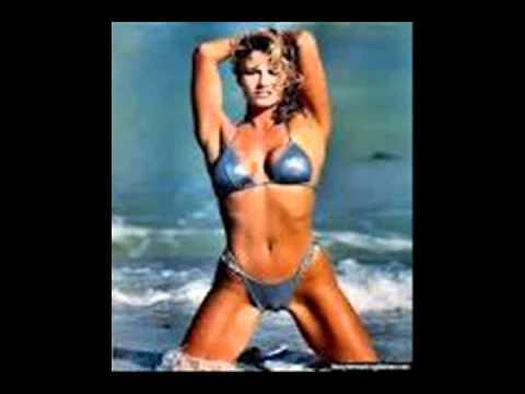 WWE Divas #2 (Sunny)