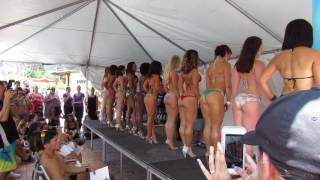 Orlando Womens Fitness Competition 2016