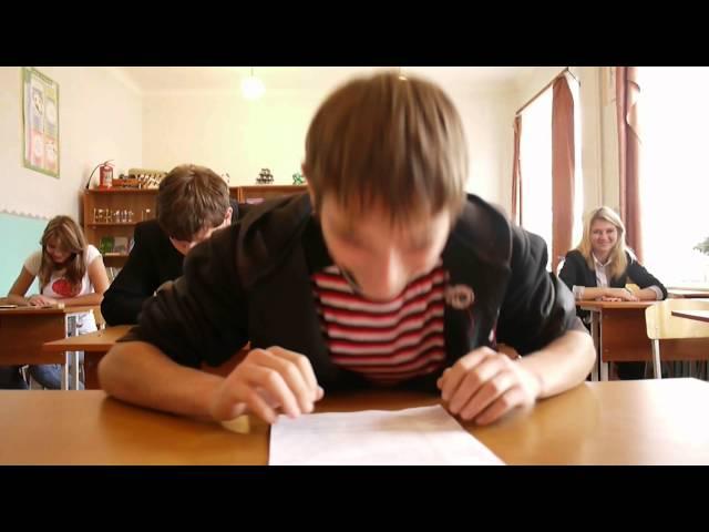 Студентка пришла сдавать экзамен 19 фотография
