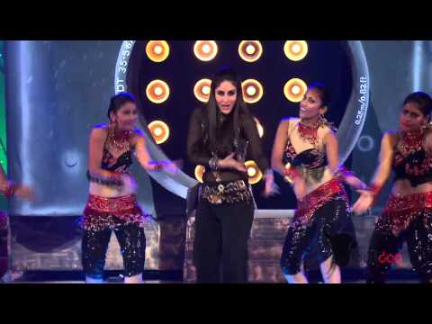 Kareena Kapoor Khans killer performance at the Peoples Choice...