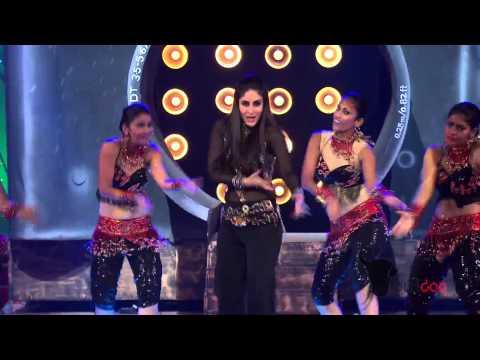Kareena Kapoor Khan's killer performance at the People's Choice Awards 2012 [HD]