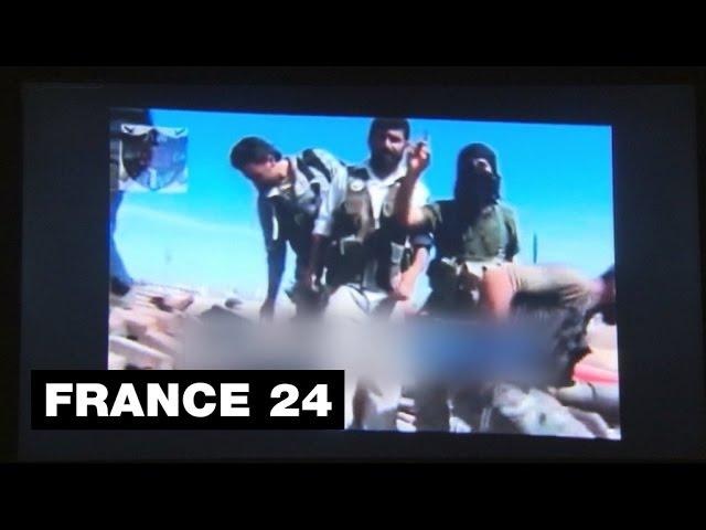 """Jihad : """"J'ai failli partir..."""", témoignages de jeunes Marocains - MAROC"""