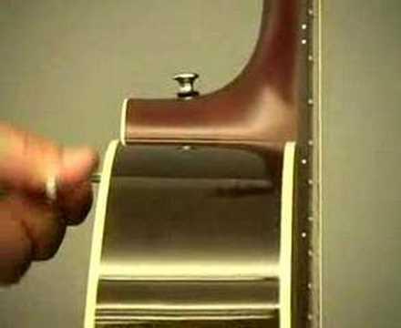 Key of c guitar