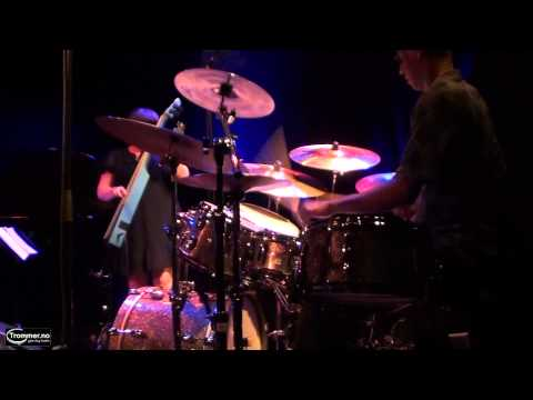 The Trio Of Oz - Oslo Jazzfestival 2010