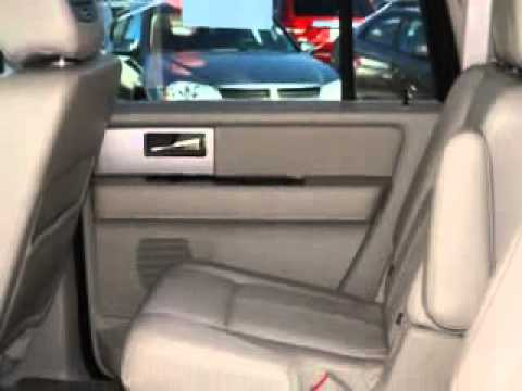 Ford Expedition EL, Stokes-Craven Automotive- Manning, SC