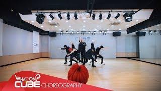 PENTAGON(펜타곤) - '신토불이(SHA LA LA)' (Choreography Practice Video)