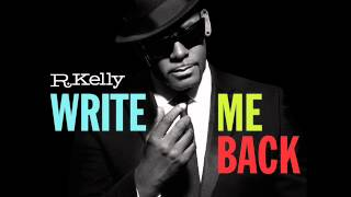 R. Kelly - All Rounds on Me