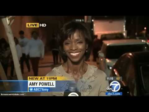 ABC7 Coverage on KTOWN Night Market