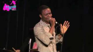 UDTV: Seyi performing @ Industry Takeover 10 to watch for 2010