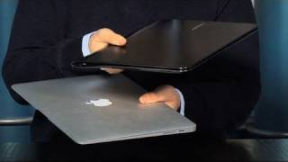 CNET Tech Review_ Samsung Series 9_ Heir to the MacBook's throne?