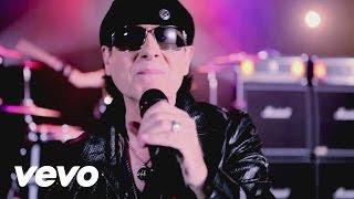 Клип Scorpions - Comeblack