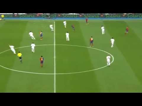 F.c Barcelona tiki taka