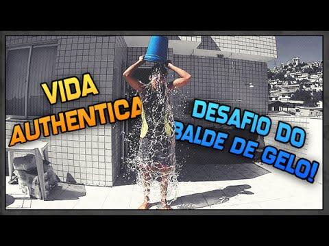 Desafio do Balde de Gelo (Ice Bucket Challenge)