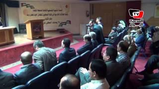مؤتمر بنقابة الصحفيين في ذكرى وعد بلفور