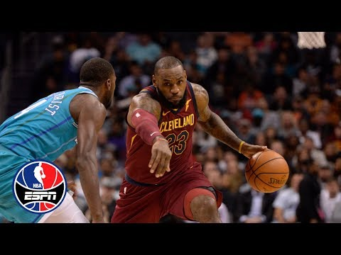 Cavaliers putting too much on LeBron James early in the season? | NBA Countdown | ESPN