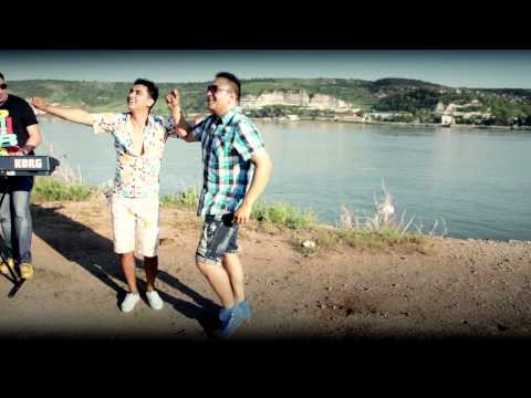 Nicky si Marius Olandezu Au Venit Caldurile ( Official Video 2012)