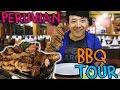 Peruvian BBQ Tour