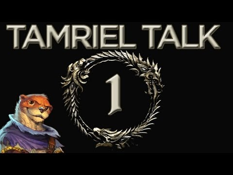 Elder Scrolls Online - Tamriel Talk - Cross-Alliance Communication