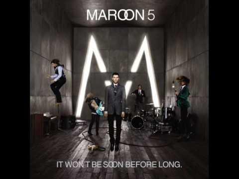 Maroon 5 - Kiwi (Lyrics!!)