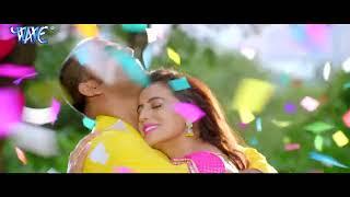 HD Video - भुला ना जइह राजा जी - Pawan Singh - Akshara Singh - Pawan Raja - Bhojpuri Romantic Songs