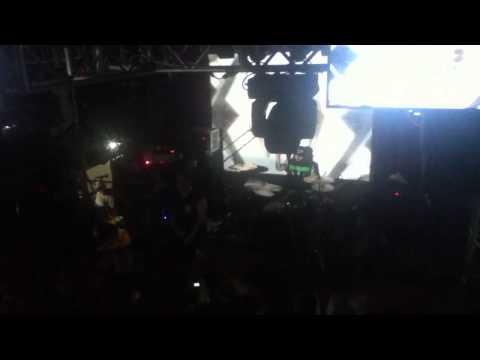 Comeback Kid--Broadcasting Intro (Live) 08/08/15