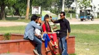 Download Na Bola Kotha 2 video cover by Youngster models 3Gp Mp4