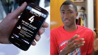 Samsung Galaxy S4 Features_ Explained!