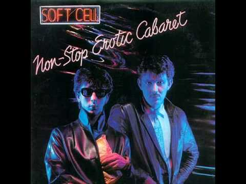 Soft Cell - Chips on my Shoulder
