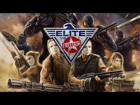 Elite vs. Freedom