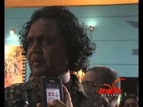 Gamani Film Commends  Kumara Thirimadura video