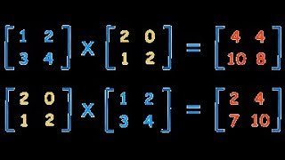Multiplication of Matrix Part-III - Full Tutorial in Hindi