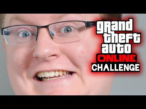 DIPPEN! 🎮 GTA Grand Theft Auto Online #219