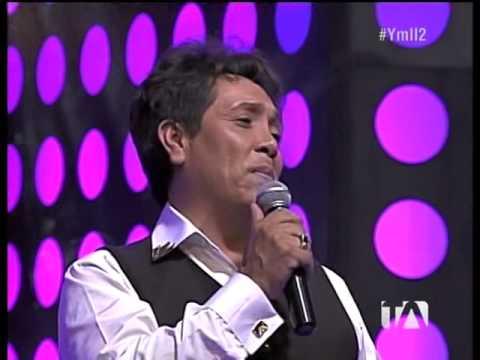 Yo me llamo Ecuador - Juan Gabriel