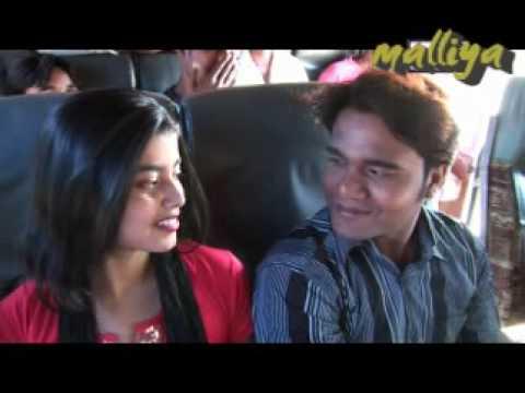 khortha jharkhandi song-sawan me lag gayi aagmrityunjay malliya...