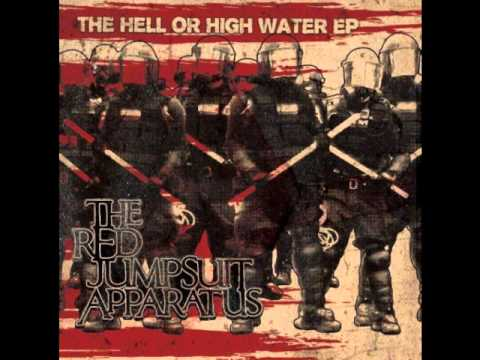 The Red Jumpsuit Apparatus - The Hell Or High Water