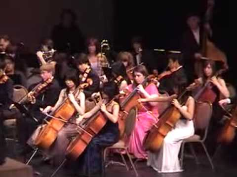 YAS Christmas-Young Artists Symphony - part 2