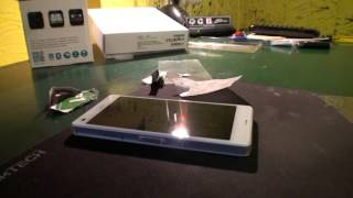 How to apply tempered glass on any smartphone NEW [HD]