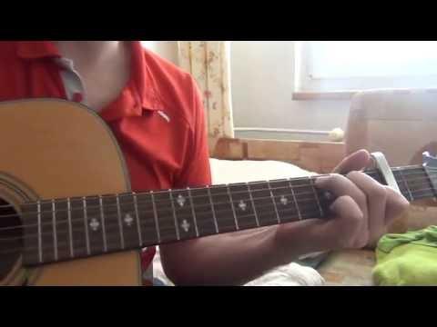 Kryštof – Ty A Já – Jak Zahrát Na Kytaru úvodní Vybrnkávání