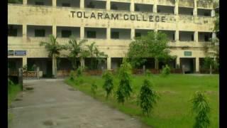 Govt. Tolaram College