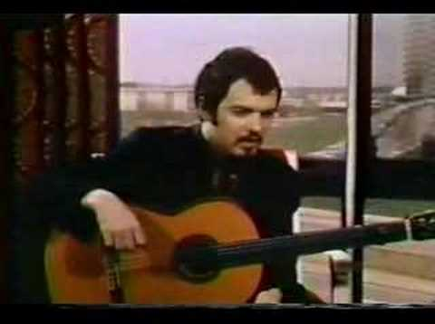 Lenny Breau documentary One More Take
