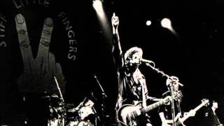 Watch Stiff Little Fingers I Could Be Happy Yesterday video