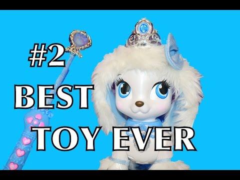 TOP TOYS Palace Pets Magic Dance Pumpkin Popular Christmas Toys Cinderella