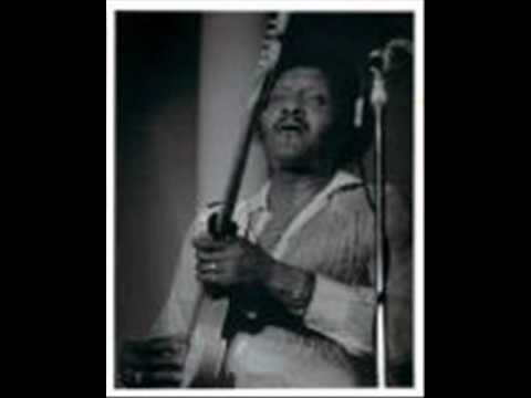 Albert Collins The Freeze